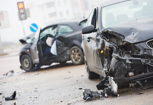 Most Common Causes of Speed Related Auto Accidents   The Law