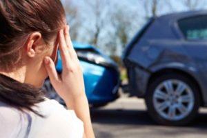 Atlanta Georgia Auto Accident Lawyer