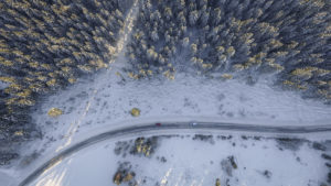 Lawyer for Winter Car Accident in Douglasville, Georgia