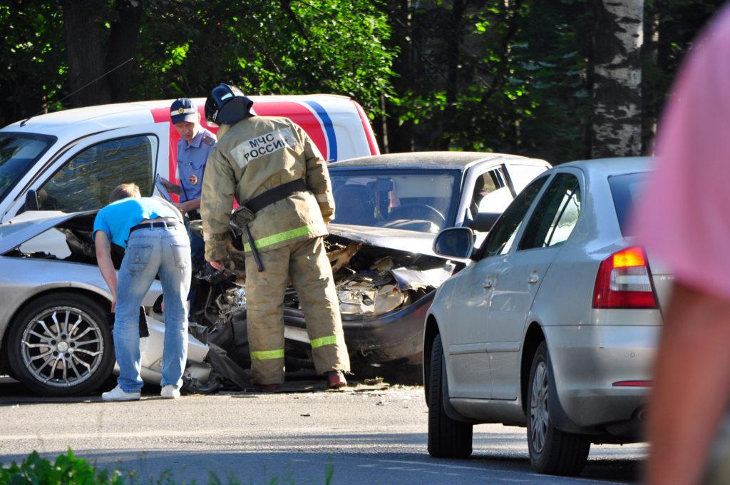 Atlanta Car Accident Lawyer: Atlanta, GA Personal Injury Lawyer