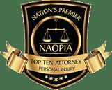 John B Jackson Nations Premier Attorney