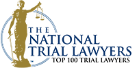 National Trial Lawyers top 100