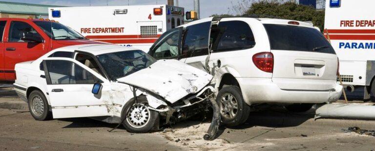 Lawrenceville Car Accident