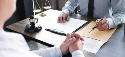 lawrenceville personal injury-lawsuits-COVID