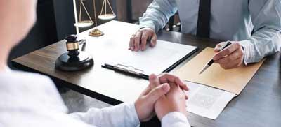 Un abogado de lesiones personales de Lawrenceville