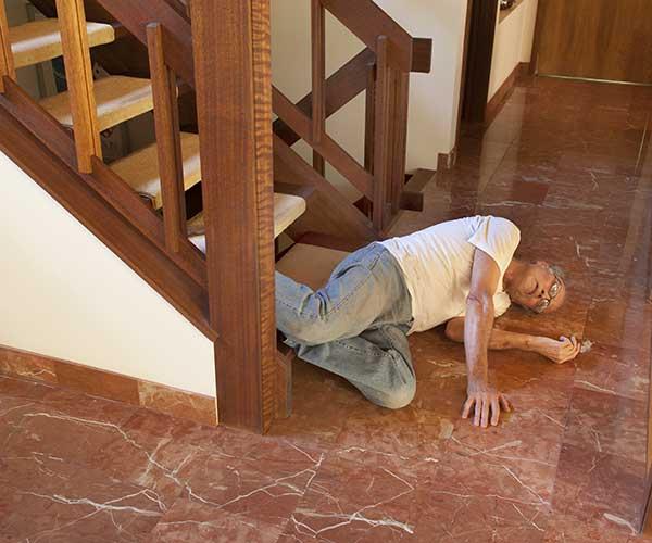 slip-and-fall-Carrollton personal injury lawyer