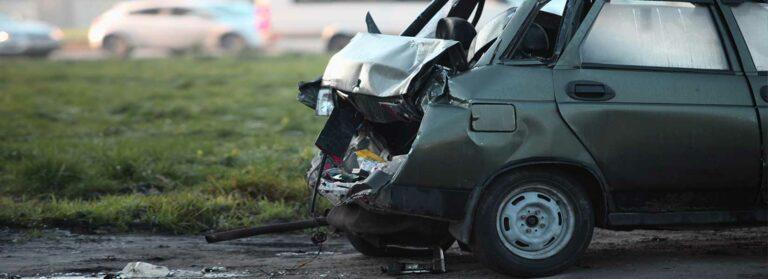 Abogado de accidentes automovilísticos en Atlanta