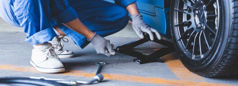 Faulty Brake Repairs