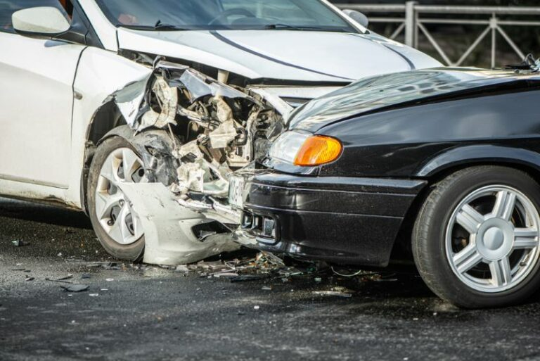 lawrenceville car accident-lawyer-evidence