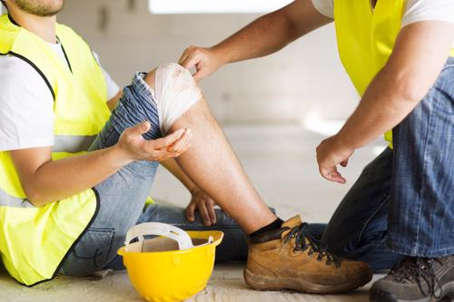 File your claim with our Hogansville workers' compensation lawyers.