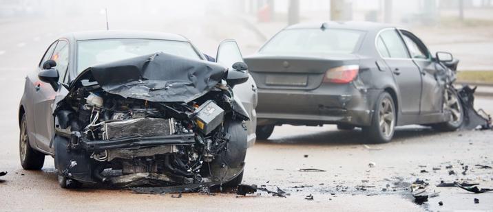 White County Crash