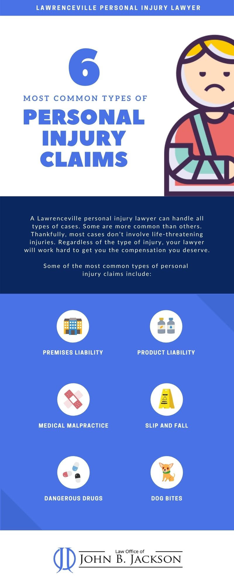 Lawrenceville-Personal-Lesiones